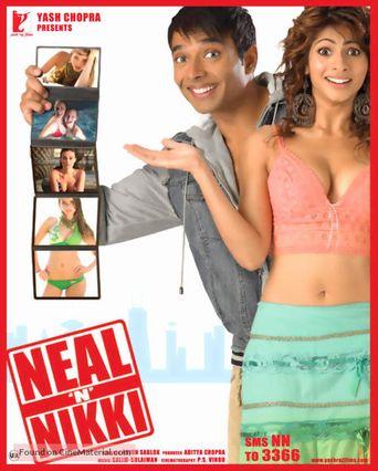 Neal 'n' Nikki Poster