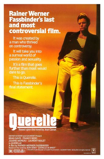 Watch Querelle