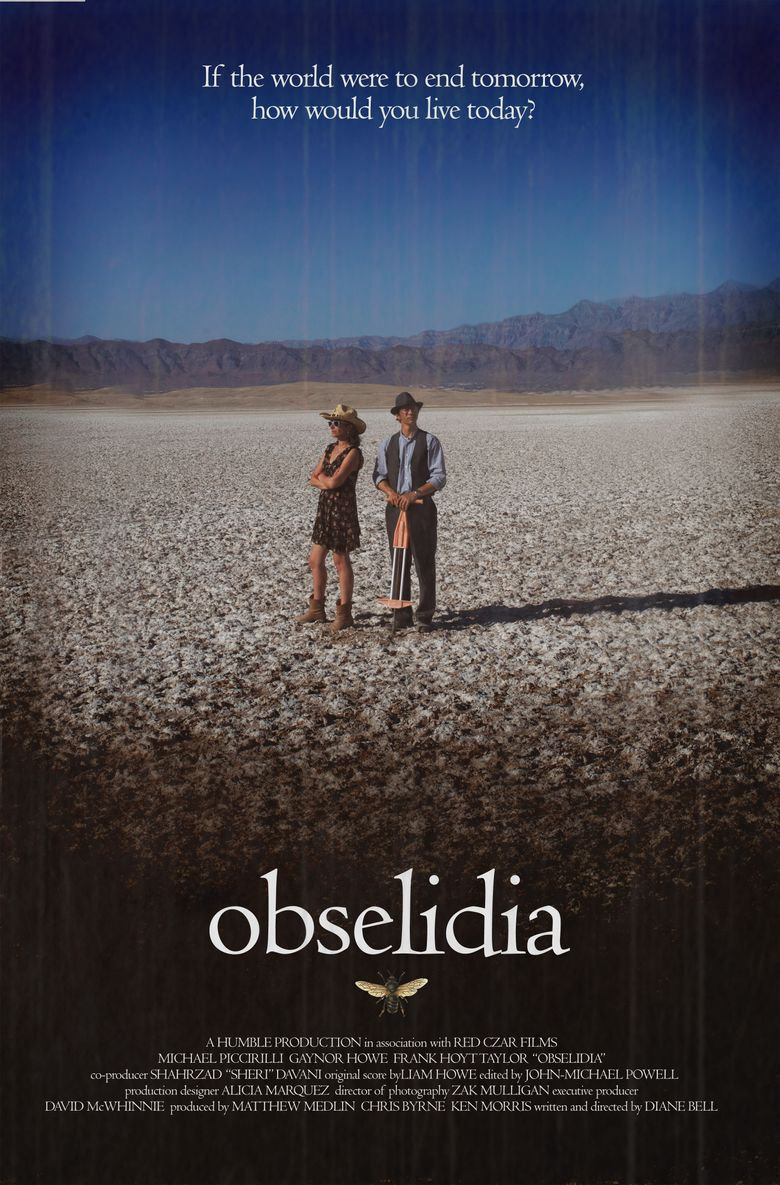 Obselidia Poster