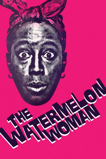 The Watermelon Woman Poster