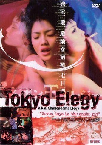 Tokyo Elegy Poster