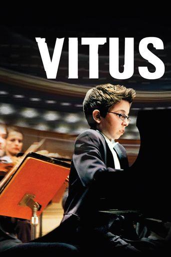 Vitus Poster
