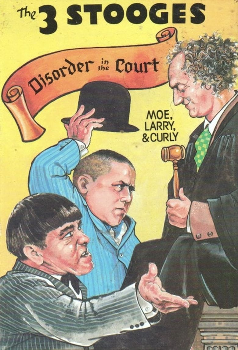 Watch Disorder in the Court
