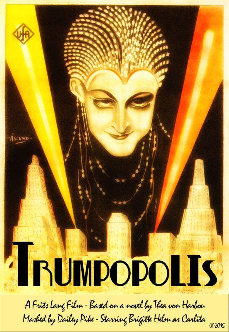 Trumpopolis Poster