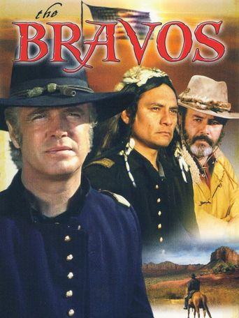 The Bravos Poster