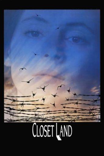 Closet Land Poster