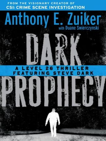 Dark Prophecy Poster