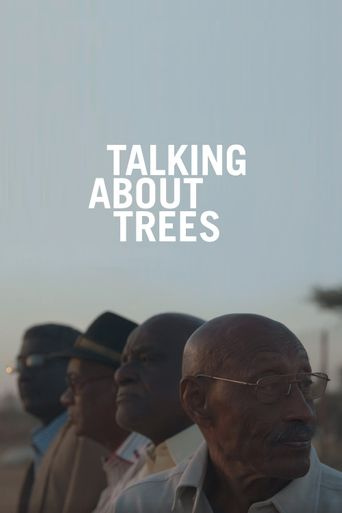 Talking About Trees Poster
