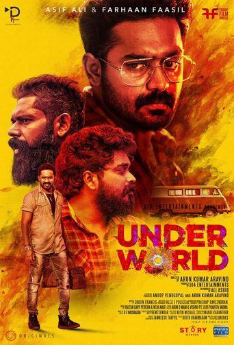 Under World Poster
