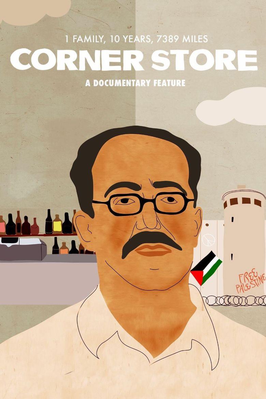 Corner Store Poster