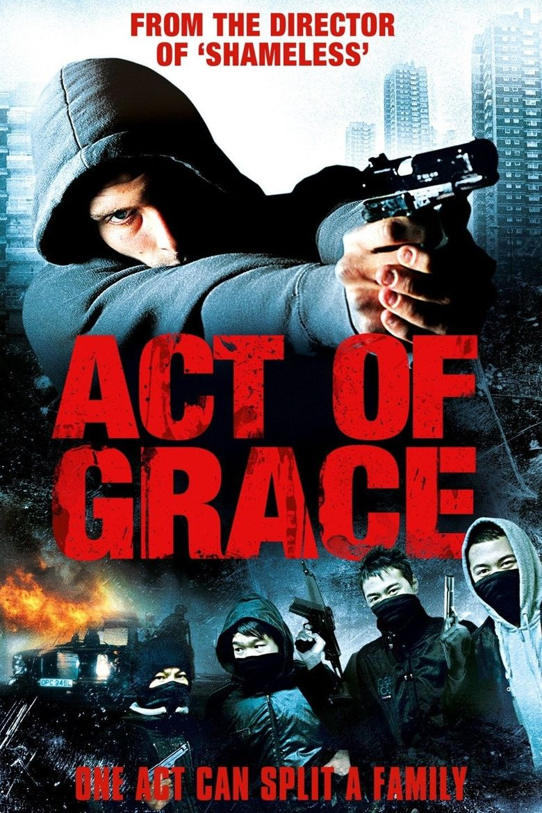 Act of Grace Poster
