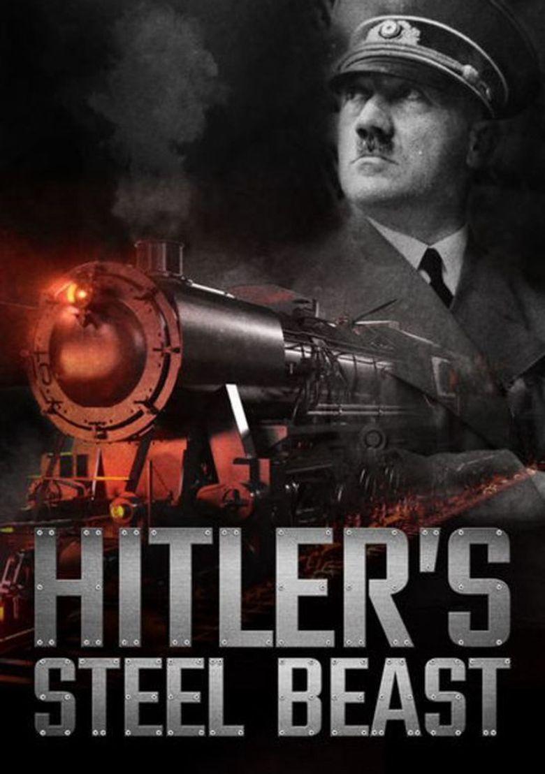 Hitler's Steel Beast Poster