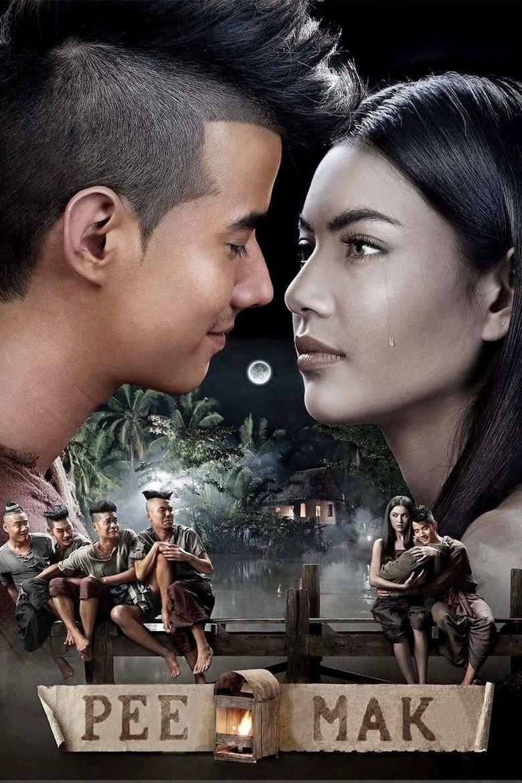 Pee Mak Phrakanong Poster