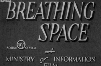 Breathing Space Poster