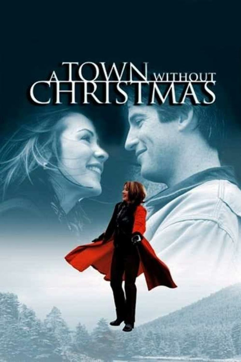A Town Without Christmas Poster