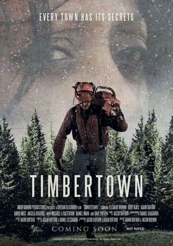Timbertown Poster