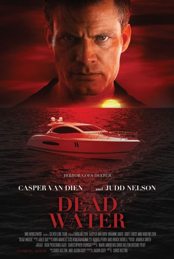 Dead Water Poster