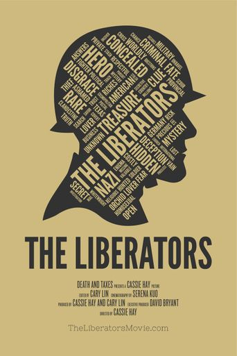 The Liberators Poster