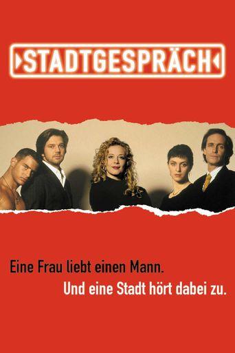Stadtgespräch Poster