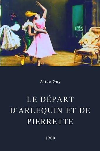 Pierrette's Escapades Poster
