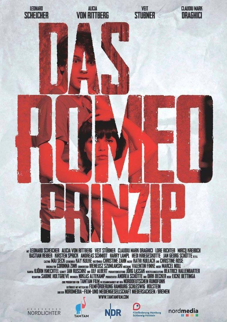 Das Romeo-Prinzip Poster