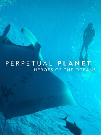 Perpetual Planet: Heroes of the Oceans Poster