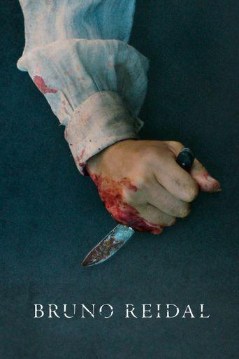 Bruno Reidal, Confession of a Murderer Poster