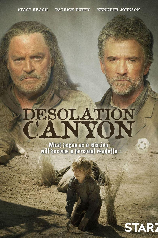 Desolation Canyon Poster