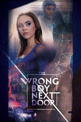 The Wrong Boy Next Door Poster