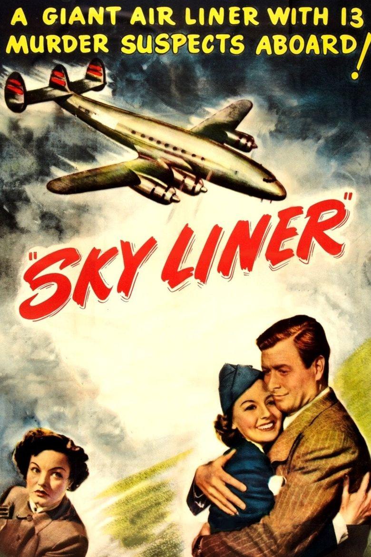 Sky Liner Poster