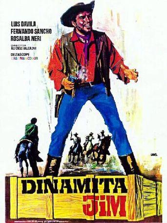 Dynamite Jim Poster