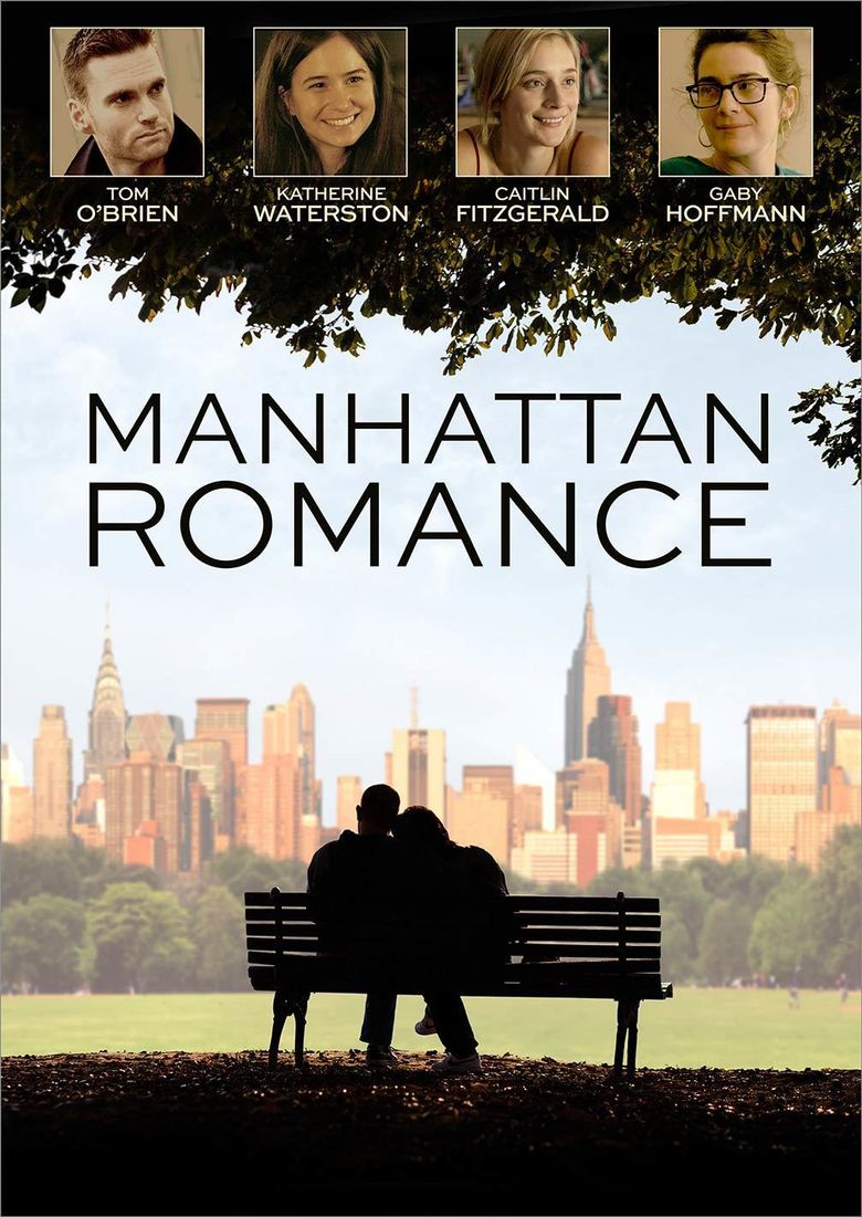 Manhattan Romance Poster
