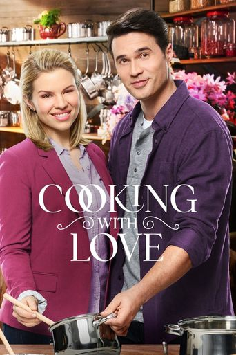 Cooking with Love Poster