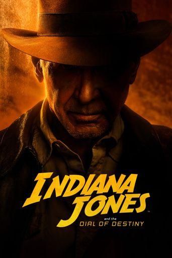 Indiana Jones 5 Poster