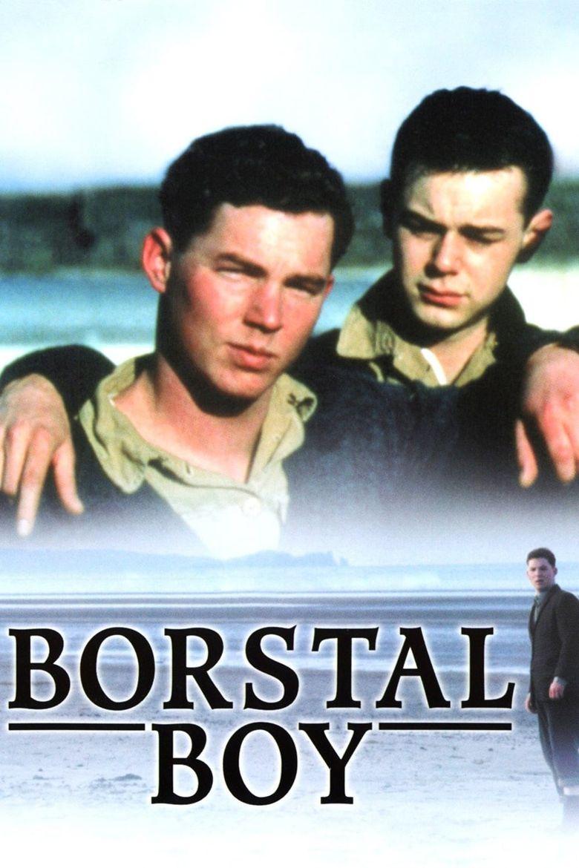 Borstal Boy Poster