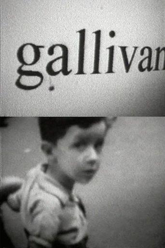 Gallivant (The Pilot) Poster