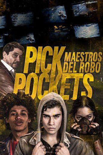Pickpockets Poster