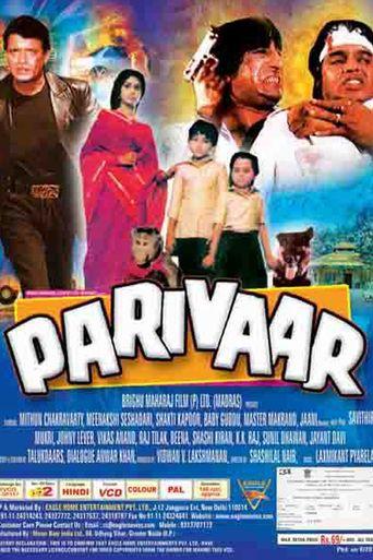 Parivaar Poster