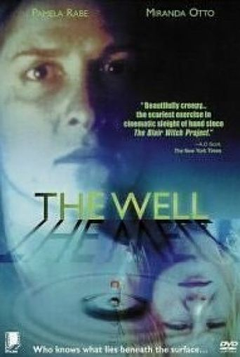 The Well Poster