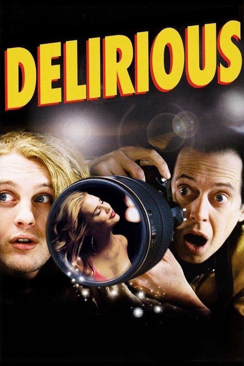 Delirious Poster