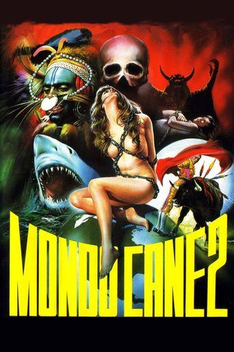 Mondo Cane 2 Poster