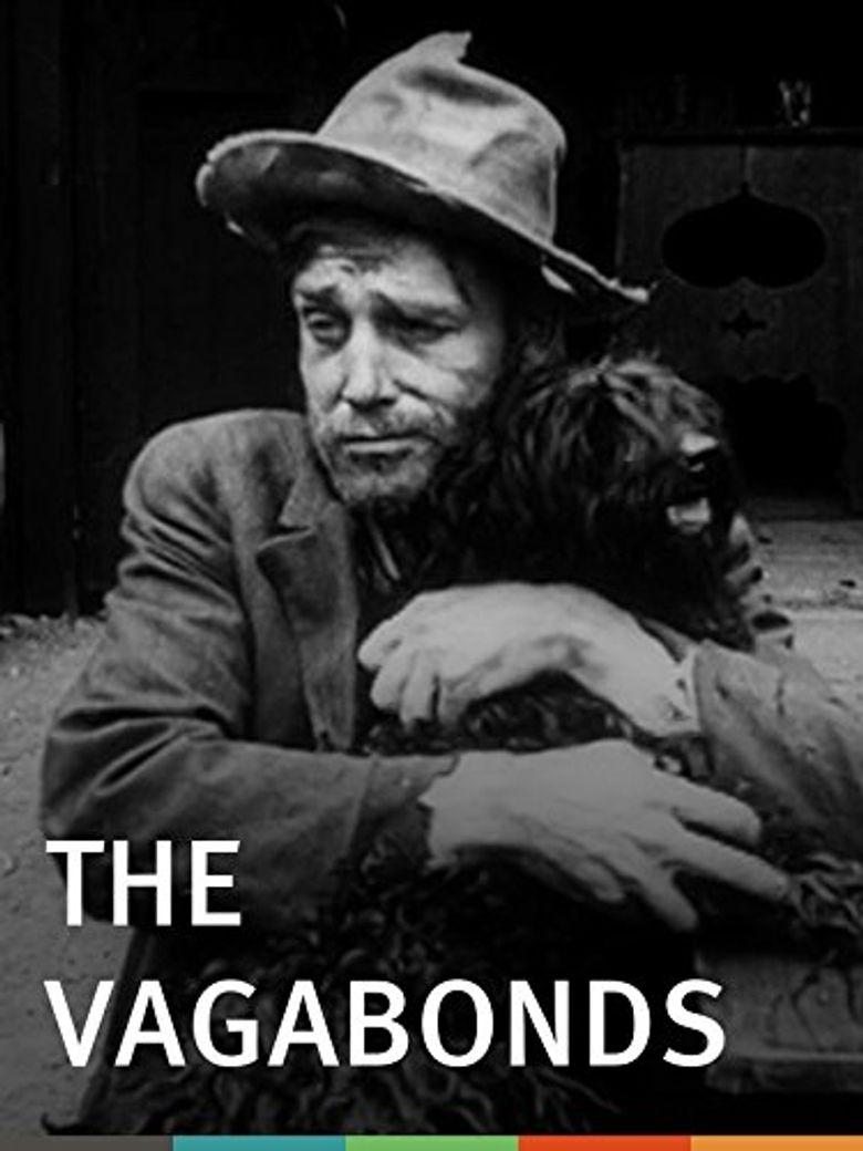 The Vagabonds Poster