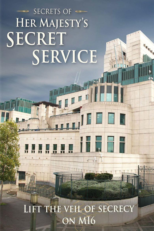 Watch Secrets of Her Majesty's Secret Service