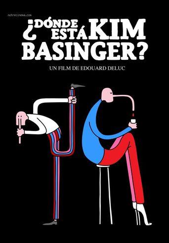 ¿Donde está Kim Basinger? Poster