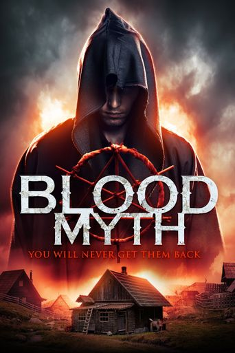 Blood Myth Poster