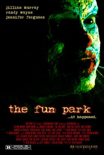 The Fun Park Poster