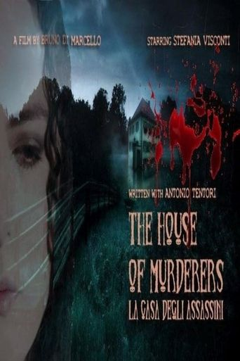 The House of Murderers Poster