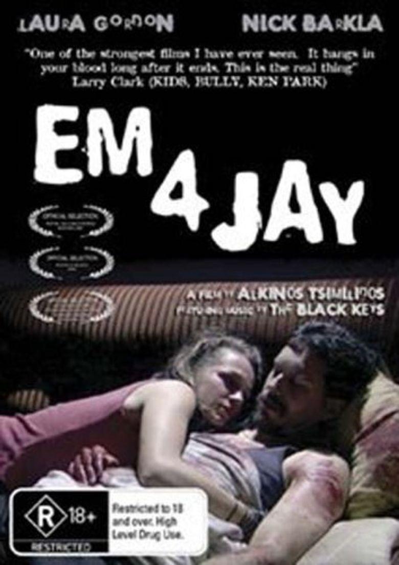 Em 4 Jay Poster