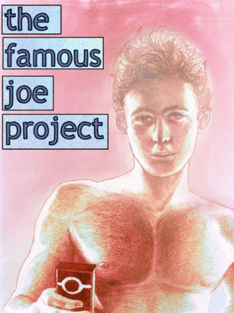 The Famous Joe Project Poster