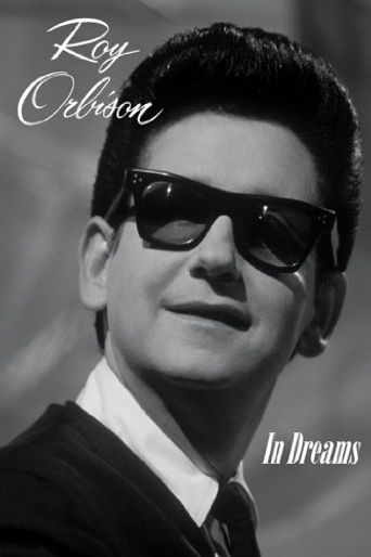 In Dreams: The Roy Orbison Story Poster